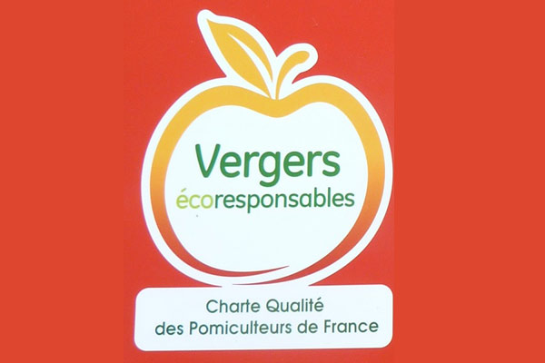 Logo Verger Eco responsable